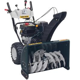 "357cc 30"" Two-Stage Snow Thrower thumb"