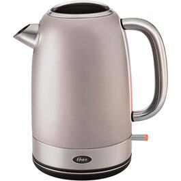 1.7 Litre 1500 Watt Cordless Stainless Steel Jug Kettle thumb