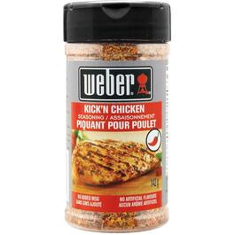 142g Kick'n Chicken Shaker Seasoning thumb