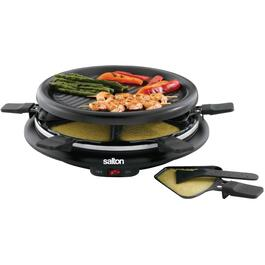 6 Person Raclette Party Grill thumb