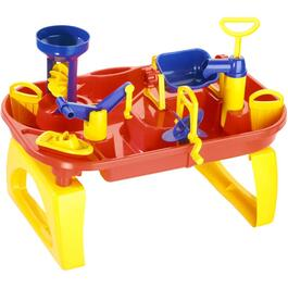 Indoor and Outdoor Water Table Playset thumb