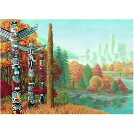 1000 Piece Canadian Collection Puzzle, Assorted Puzzles thumb