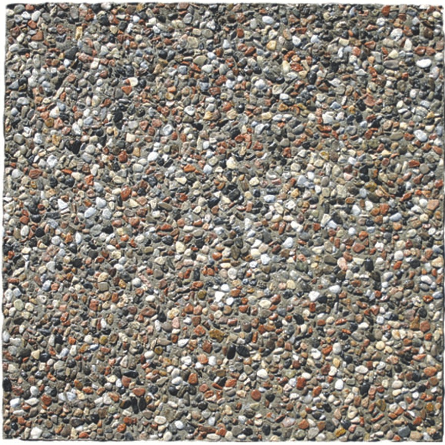 Beau Exposed Aggregate Patio Stones Ottawa Ideas