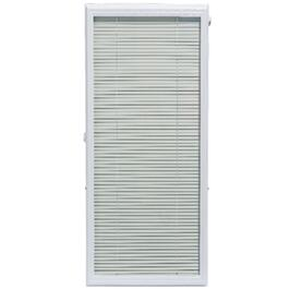 "23"" x 37"" Retro-Fit Door Lite Miniature Blind thumb"