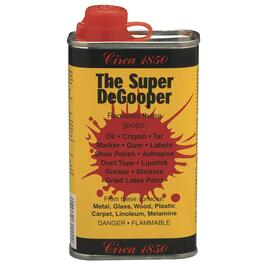 250mL Degooper Super Household Cleaner/Remover thumb