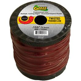 .155 x 400' Twisted Replacement Trimmer Line thumb