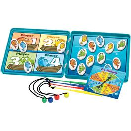 Magnetic Go Fish Travel Game thumb