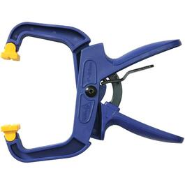 "4"" Quick Grip Handi Clamp thumb"
