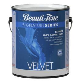 3.40L Velvet Finish Clear Base Exterior Latex Paint thumb