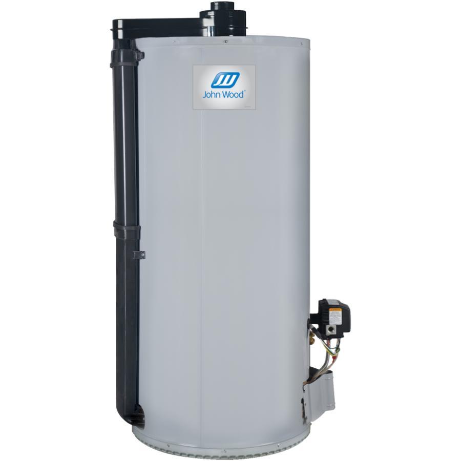 40 Gallon Power Vent Propane Water Heater - Home Hardware