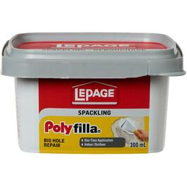 300mL Polyfilla Big Holes Wall Patch thumb
