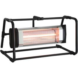 1500 Watt Quartz Element Portable Utility Heater thumb