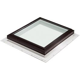 2' x 2' Fixed Self Flashing Low-e Glass Skylight thumb