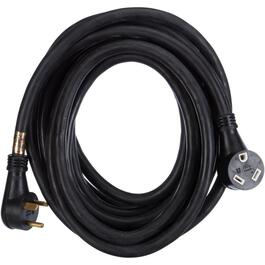 25' 30 Amp STW 10/3 RV Extension Cord thumb