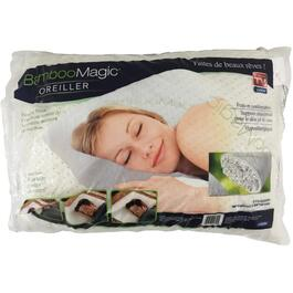 Queen Bamboo Magic Pillow thumb