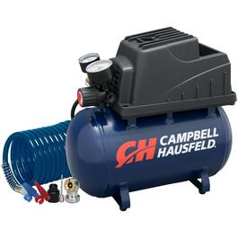 2G 2 AMP 120V Air Compressor thumb