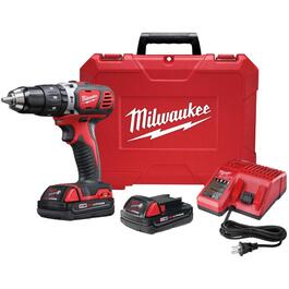 "1/2"" 18 Volt Lithium-ion Cordless Hammer Drill Kit thumb"