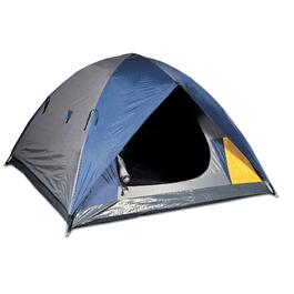 7' x 7' x 4' Orion 7 Family Dome 3 Person Tent thumb