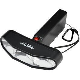Large Wide Eye LED Flashlight, with 6 AA Batteries thumb