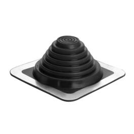"1/4"" - 4"" Universal Rubber Roof Flashing thumb"