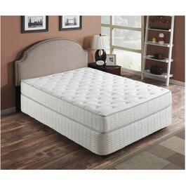 "Twin Mattress, with 9"" Galaxy Pocket Coil thumb"