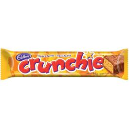 44g Crunchie Chocolate Bar thumb