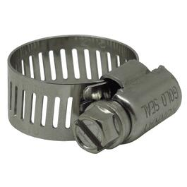 "#8 3/4"" All Stainless Steel Hose Clamp thumb"