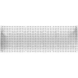 "16"" x 48"" Galvanized Steel Pegboard thumb"