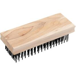 6 Row x 19 Row Block Wire Brush thumb