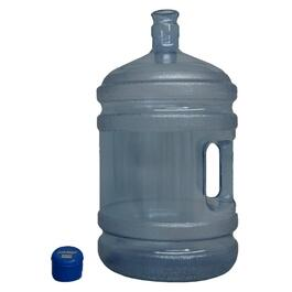5 Gallon/18.9 Litre Polycarbonate Water Bottle, with Pushcap thumb