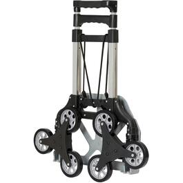 6 Wheel Foldable Trolley thumb