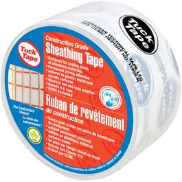 White 60mm x 66M Poly Sheathing Tape thumb