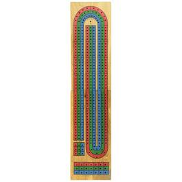 Folding Cribbage Board Game thumb