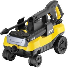 K3 Follow Me 1800psi Four Wheel Electric Pressure Washer thumb
