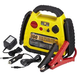 12 Volt 300 Amp Rechargeable Jump Starter thumb