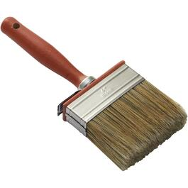 25mm x 100mm Heavy Duty Pure Stain Brush thumb