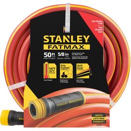 50' Hot Water FatMax Garden Hose thumb