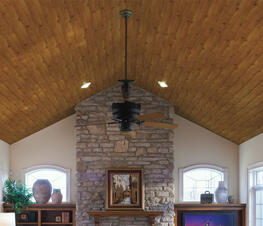 Ceiling Tiles and Accessories