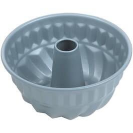 "4"" Mini Non Stick Fluted Tube Pan thumb"