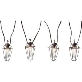 8 Light Diamond Retro Light Set thumb