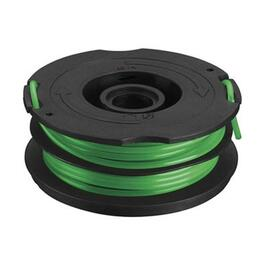 ".080"" x 30' Dual Line Replacement Trimmer Spool thumb"