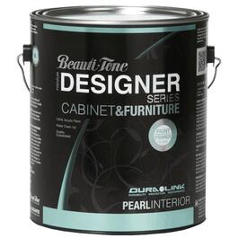 3.48L Cabinet and Furniture Medium Base Interior Acrylic Paint thumb