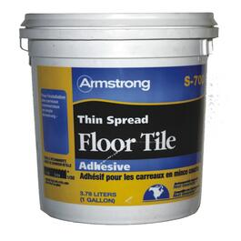 Armstrong 3 78L Floor Tile Adhesive   Home Hardware