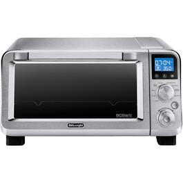 0.5 cu. ft. Livenza Compact Convection Oven thumb