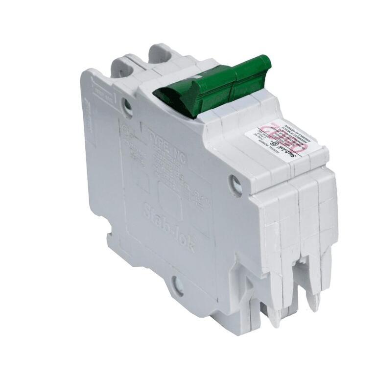 2 Pole 30 Amp Circuit Breaker - Home Hardware