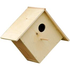 Treehouse Style Birdhouse Kit thumb