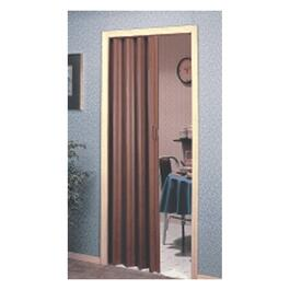 "24-36"" x 80"" Via Oak Folding Door thumb"