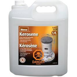 9.46L Low Odour Kerosene thumb