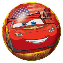 "10"" Vinyl Ball, Assorted Characters thumb"