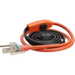3' Automatic Pipe Heating Cable thumb